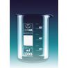 Zlewka niska szklana 400 ml