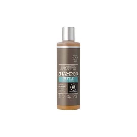 Urtekram Ekologiczny szampon Pokrzywowy Przeciwłupieżowy 250 ml