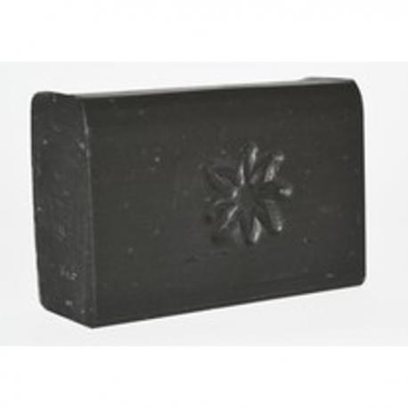 Les Argiles Du Soleil Mydło z glinką czarną 100 g