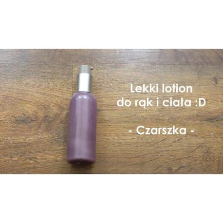 DIY Lekki lotion do rąk i ciała - Stwórz Własny Kosmetyk