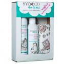 Sylveco Zestaw dla dzieci z myjką