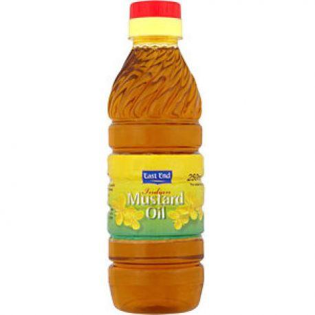 Olej Musztardowy 250 ml