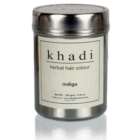 Khadi Henna Indygo 150 g