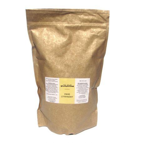 Kwas cytrynowy (Citric acid)