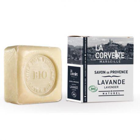 Mydło Prowansalskie Lawendowe Ecocert 100 g