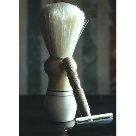 Nawilżający Krem do golenia DIY