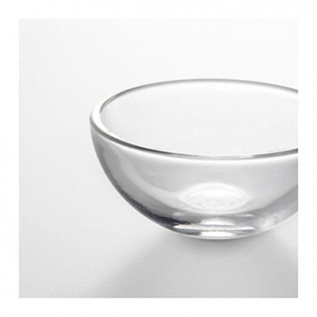 Miseczki szklane DIY - 4 sztuki