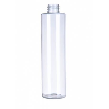 Butelka PET 250 ml - przezroczysta
