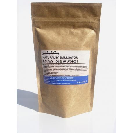 Naturalny Emulgator z Oliwy typu O/W