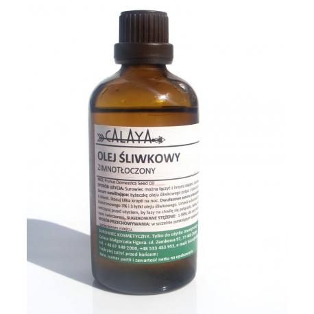 Olej Śliwkowy
