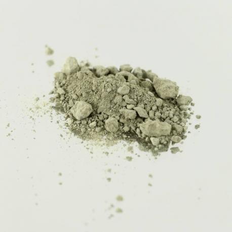 Francuska Glinka Zielona Montmorillonite Kruszona