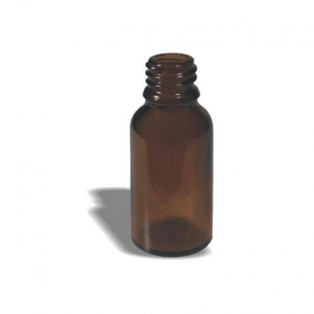 Butelka szklana 15 ml