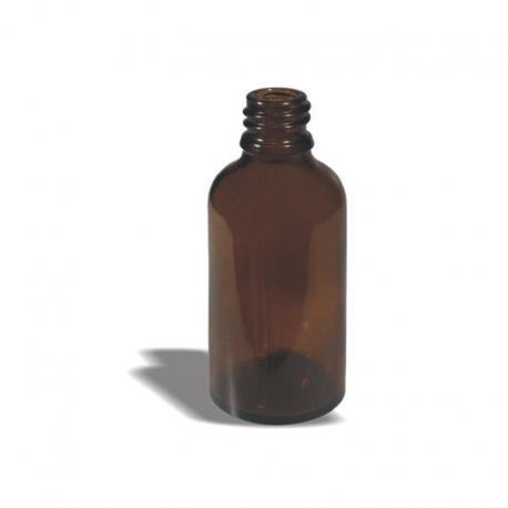 Butelka szklana 50 ml