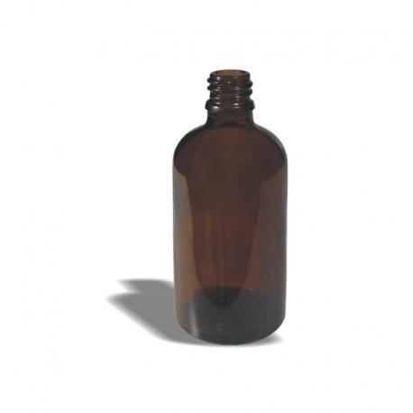 Butelka szklana 100 ml