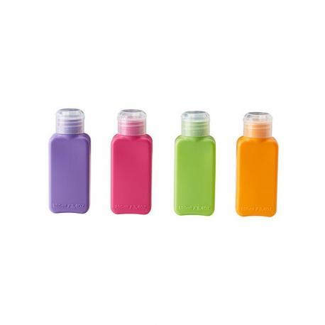 Kolorowa buteleczka 100 ml