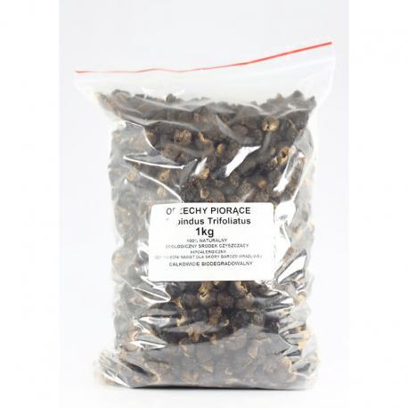 Orzechy piorące Sapindus Trifoliatus