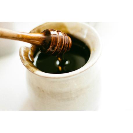 Balsam do ust na Oleju arganowym z masłem shea i miodem DIY