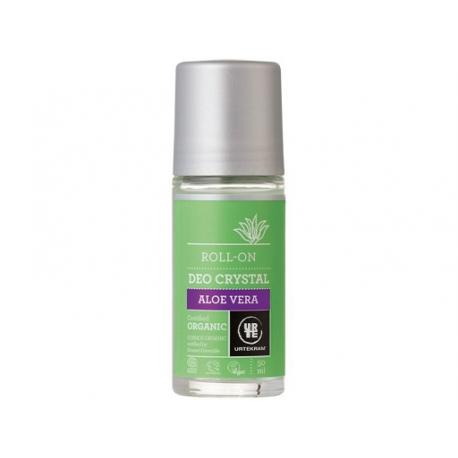 Urtekram Ekologiczny dezodorant Aloesowy 50 ml