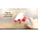DIY Płyn do czyszczenia powierzchni