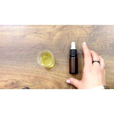 DIY Olejek do pielęgnacji brody - Stwórz Własny Kosmetyk