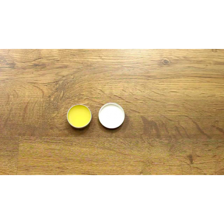 DIY Jesienna maść łagodząca - Stwórz Własny Kosmetyk