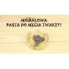 Migdałowa pasta do mycia twarzy
