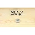 DIY Pasta na wypryski