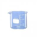 Zlewka niska szklana 250ml