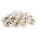 Testery podkładów Kryjących - Annabelle Minerals