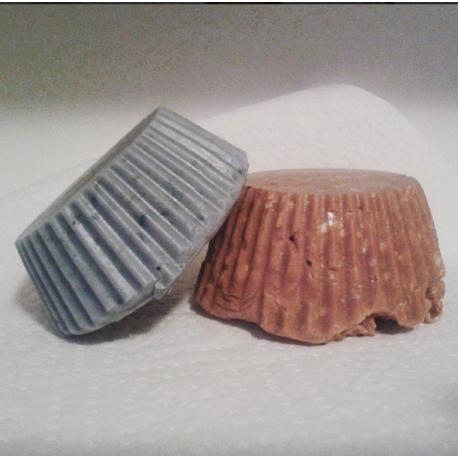 DIY Dwa domowe mydła